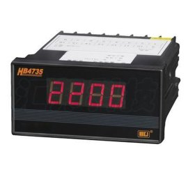 HB5735交直流电流电压表HB4735
