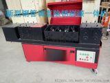 科亮供应脚手架钢管调直机 建筑施工企业理想机器