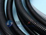 昆山蓝江电气PA环保 尼龙波纹管 聚酰胺浪管 环保穿线管 环保尼龙护线软管ROHS