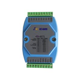 C-4571 RS-232/422/485和以太网接口之间的端口服务器