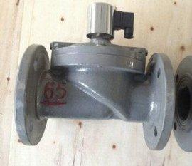 ZCS水用电磁阀、广州天河铸铁电磁阀厂家