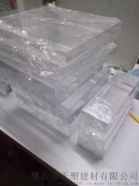 广东耐力板厂家生产8毫米mm出口日本高品质板材