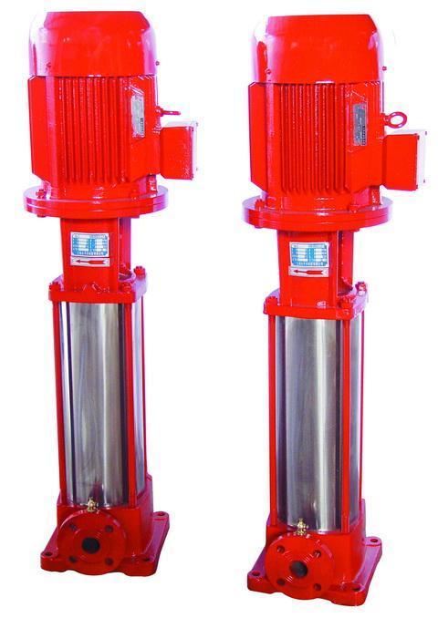 XBD-GDL型立式多级消防泵、多级消防泵、立式多级消防泵