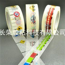 卡通胶带 创意文具diy胶带 和纸胶带CR-820