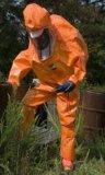 A級氣密式防護服