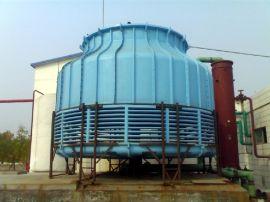 低声噪DBNL3系列圆形逆流式冷却塔