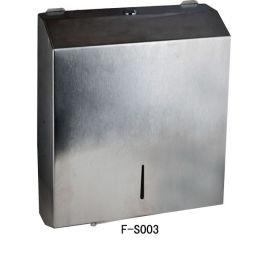 不锈钢纸巾盒