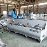 工業鋁數控銑牀鋁型材深加工銑牀鋁型材數控鑽銑牀