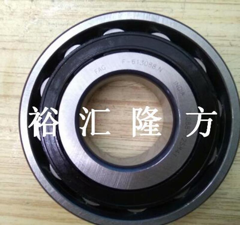 圆柱滚子轴承 F-613088N 汽车轴承 F613088