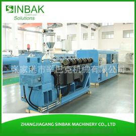 厂家直销PVC315-630给水管生产线