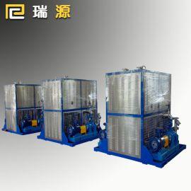 【瑞源】厂家直销180kw电加热导热油炉 电代煤非标定制现场调试