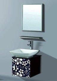 彩色不锈钢精美卫浴蚀刻板(201、304)