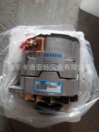 潍柴专用发电机 612600090506 (适配陕汽德龙、奥龙、红岩等)