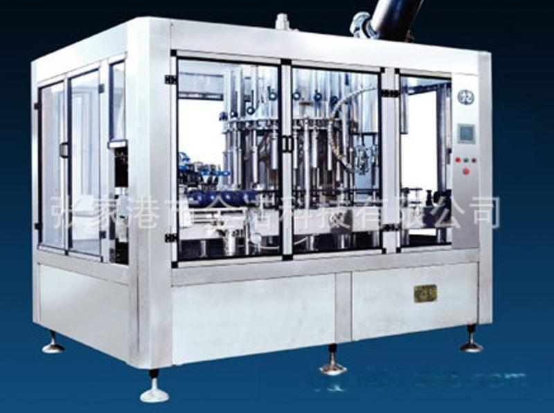 小型碳酸饮料生产线 碳酸饮料生产加工设备 碳酸饮料生产加工机器