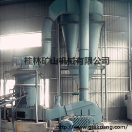 桂林矿山机械有限重晶石磨粉机 5R4125改进型磨粉机