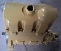 卡特320挖掘机电喷柴油泵总成
