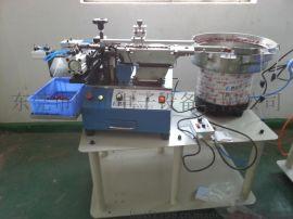 供应杭州全国热销LED剪脚机+电容切脚机