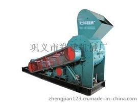 改变湿煤破碎机电机转动方向的方法