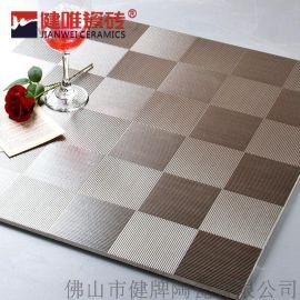健唯瓷磚KT-JF6041 600 600工程批發仿古磚