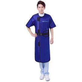 KOSTON优质铅衣KSDA002A连体双面短袖X射线防护服