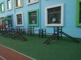 幼儿园攀爬梯组合,户外攀爬架
