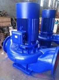 北洋牌40GW15-15-1.5p型管道式排污泵