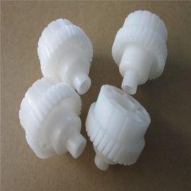 厂家直销塑胶齿轮 打印机齿轮非标定做 来图来样