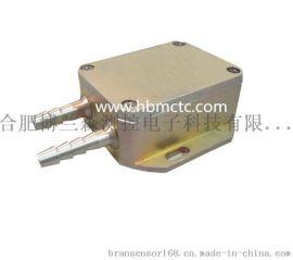 博兰森50Pa不锈钢微差压压力变送器