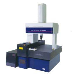 Mitutoyo/三丰 三坐标测量机 STRATO-Apex500/700系列