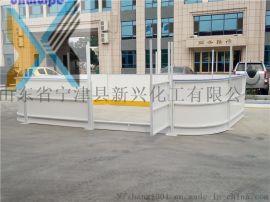 冰球场围挡厂家定制 冰球场围栏板