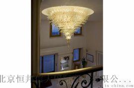 意大利LAVAI威尼斯玻璃灯具-意大利之家