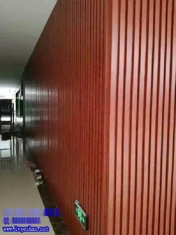 铝长城板 凹凸铝长城板 河南铝长城板吊顶