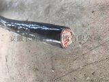 YFGC10*1重型氟塑料绝缘硅橡胶护套软电缆