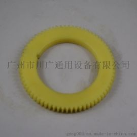 广州齿轮加工厂  番禺直齿轮  广州双联齿