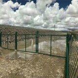內蒙古光伏發電場圍網 養殖基地防護網廠家找雙虎