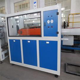 25~110塑料PVC管材生产线,塑料挤出机