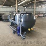 大型碳钢杀菌锅 卧式碳钢灭菌设备