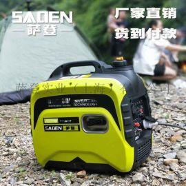 便携式家用2KW汽油发电机的特点和型号参数