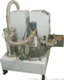 不锈钢型茶叶超微粉碎机NVS-403