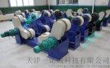 自调式焊接滚轮架天津非标定制各种吨位主动被动滚轮架