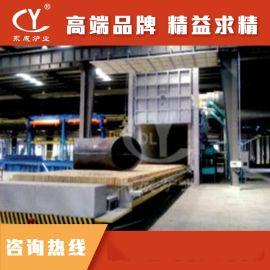 供应全纤维台车炉 高温台车式电阻炉 台车式回火炉