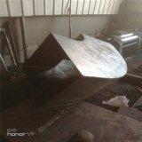 焊接煙道蝦米腰輕型彎頭對焊|方形彎頭大口徑彎頭