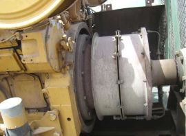 钻机泥浆泵气动离合器14VC500、16VC600