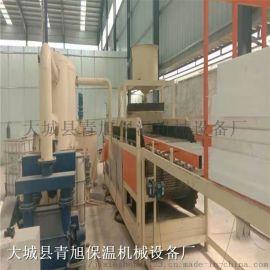A级玄武岩防火保温板设备操作与技术规程
