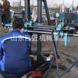 巨匠金属矿山全液压探矿钻机多功能坑道取芯钻机