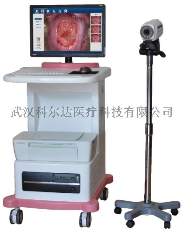 TR6000B数码电子阴道镜