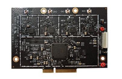 Compex 5G 4X4 802.11ac無線網卡WLE1216V5-23