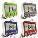 厂家专供外贸出口计时器 电子倒计时 厨房做菜定时器 实验室专用