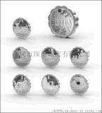 订购中秋节银月饼礼品厂家员工奖励答谢客户赠品纯银999