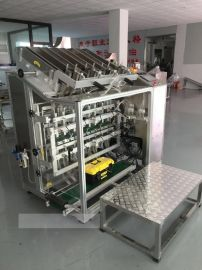 厂家直供面膜生产线设备